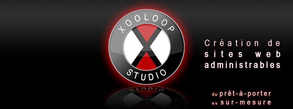 Xooloop Studio habille le Web